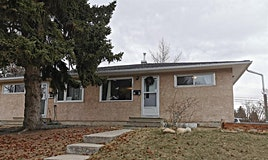 1402 Rosehill Drive Northwest, Calgary, AB, T2K 1M4