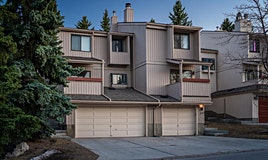 243 Berwick Drive Northwest, Calgary, AB, T3K 1P6