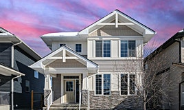 166 Baywater Rise Southwest, Airdrie, AB, T4B 3V4