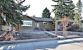 2139 Vista Crescent Northeast, Calgary, AB, T2E 6J2
