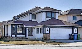 203 Coral Keys Drive Northeast, Calgary, AB, T3J 3K7