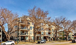 307,-3412 Parkdale Boulevard Northwest, Calgary, AB, T2N 3T4
