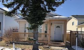 3854 Catalina Boulevard Northeast, Calgary, AB, T1Y 6Y4