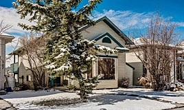103 Covington Close Northeast, Calgary, AB, T3K 4M2