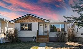 216 13 Street Northeast, Calgary, AB, T2E 1B7