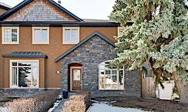 527 21 Avenue Northeast, Calgary, AB, T2E 1S9