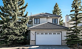 332 Hawkstone Close Northwest, Calgary, AB, T3G 3P2