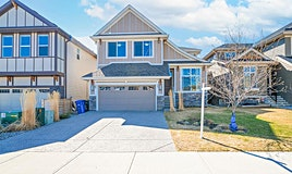 112 Auburn Shores Way Southeast, Calgary, AB, T3M 2G3
