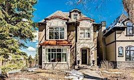 2830 18 Street Northwest, Calgary, AB, T2M 3V1