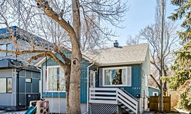 1411 18 Avenue Northwest, Calgary, AB, T2M 0W7