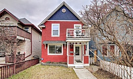2310 15a Street Southeast, Calgary, AB, T2G 3N4