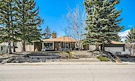 10507 Bradbury Drive Southwest, Calgary, AB, T2W 1A7
