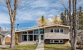 204 Oakhill Place Southwest, Calgary, AB, T2V 3X4