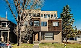 2804 4 Avenue Northwest, Calgary, AB, T2N 0R1