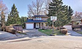 610 Oakhill Place Southwest, Calgary, AB, T2V 3X8