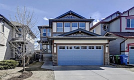 539 Auburn Bay Heights Southeast, Calgary, AB, T3M 1L1