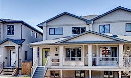 4337 2 Street Northwest, Calgary, AB, T2K 0Z2