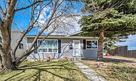 127 Abingdon Place Northeast, Calgary, AB, T2A 7B3