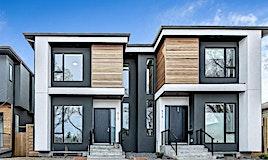 513 28 Avenue Northwest, Calgary, AB, T2M 2K9