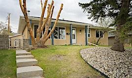 7023 Hunterbow Crescent Northwest, Calgary, AB, T2K 4R4