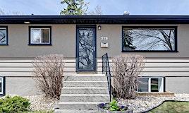 219 Hendon Drive Northwest, Calgary, AB, T2K 1Z3
