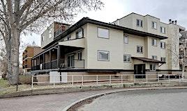 102,-1059 5 Avenue Northwest, Calgary, AB, T2N 4S8