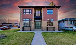 602 22 Avenue Northeast, Calgary, AB, T2E 1V2
