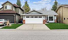 36 Wood Valley Rise Southwest, Calgary, AB, T2W 5S6