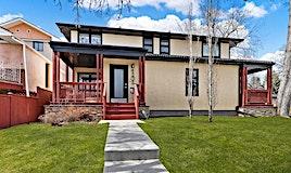 4203 16 Street Southwest, Calgary, AB, T2T 4H8