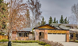 208 Oakhill Place Southwest, Calgary, AB, T2V 3X4