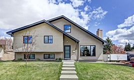 124 Vantage Bay Northwest, Calgary, AB, T3A 1X8