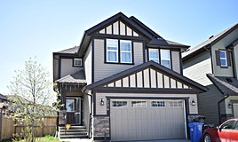 254 Chaparral Valley Way Southeast, Calgary, AB, T2X 0X3