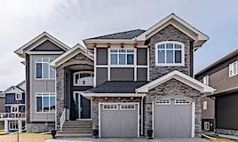 133 Kinniburgh Cove, Chestermere, AB, T1X 0Y6