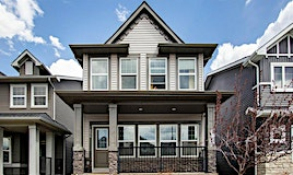 154 Sage Valley Route Northwest, Calgary, AB, T3R 0J2