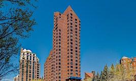 1100E,-500 Eau Claire Avenue Southwest, Calgary, AB, T2P 3R8