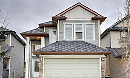 25 Evansford Grove Northwest, Calgary, AB, T3P 1G7