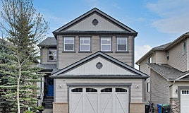 124 Chaparral Valley Drive Southeast, Calgary, AB, T2X 0M4