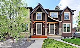 4009 1 Street Northwest, Calgary, AB, T2K 0X2