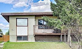 109 Huntford Close Northeast, Calgary, AB, T2K 3Y7