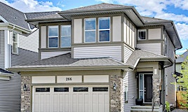 266 Chaparral Valley Way Southeast, Calgary, AB, T2X 0X3