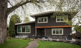 7820 Calla Donna Place Southwest, Calgary, AB, T2V 2R1