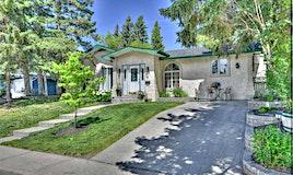 6 Roseview Drive Northwest, Calgary, AB, T2K 1N7