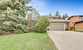 44 Wood Willow Place Southwest, Calgary, AB, T2W 4H5