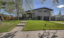 68 Warwick Drive Southwest, Calgary, AB, T3C 2R4