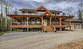 231035 Range Rd 54, Rural Rocky View County, AB, T0L 0K0