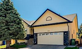 231 Shawnee Gardens Southwest, Calgary, AB, T2Y 2V1