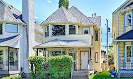 435 52 Avenue Southwest, Calgary, AB, T2V 0B1