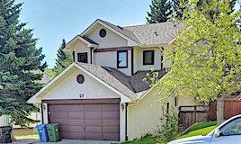 27 Sanderling Hill Northwest, Calgary, AB, T3K 3B8