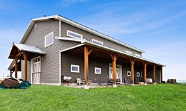 128168 402 Avenue West, Foothills County, AB, T0L 0H0