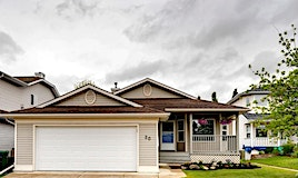 20 Jensen Heights Place Northeast, Airdrie, AB, T4B 1P7